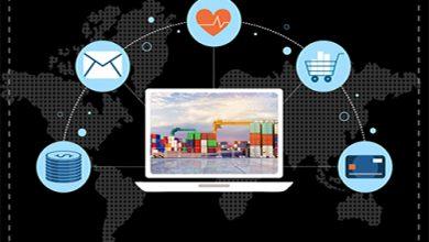 Foto de Presença digital no setor industrial e a sua importância