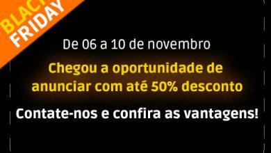 Foto de É a hora de aproveitar a Black Friday do melhor portal do plástico da América Latina