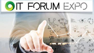 Foto de 5º IT Fórum Expo mostrou que tecnologia é a protagonista do futuro