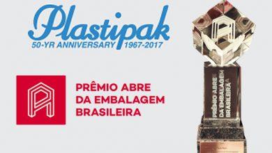 Foto de Plastipak ganha Prêmio ABRE e World Packaging em parceria com empresa Hélios