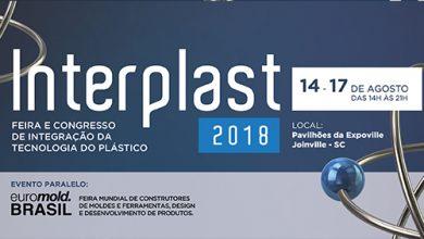 Foto de Interplast e EuroMold reúnem toda a cadeia de fornecedores da indústria do Plástico