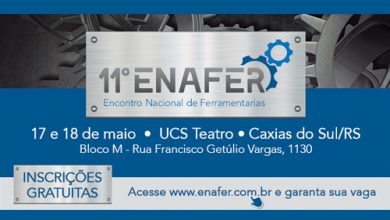 Foto de ENAFER 2018 – Encontro Nacional de Ferramentarias