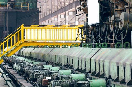 Dia nacional da indústria é comemorado em maio