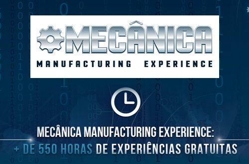 Encontro de Líderes da Mecânica Manufacturing Experience já tem três mil participantes confirmados