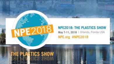 Foto de Chegou a feira mais esperada do setor plástico internacional – NPE 2018