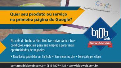 Foto de Saiba como colocar sua empresa na primeira página do Google