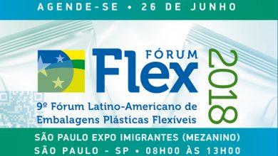 Foto de 9º Fórum Flex Abief ocorre dia 26 de junho