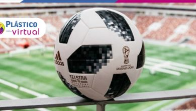 Foto de Adidas Telstar 18 é a bola oficial da Copa do Mundo