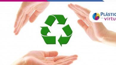 Foto de Sete tipos de plástico para reciclar