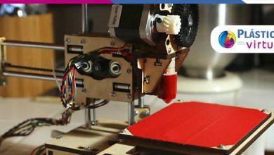 Foto de Impressoras 3D reduzem custos de empresas