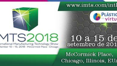 Foto de IMTS 2018 ocorrerá entre os dias 10 e 15 de setembro