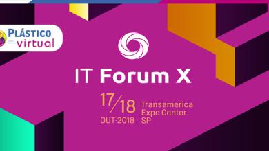 Foto de IT Fórum Expo é o maior palco do setor de TI