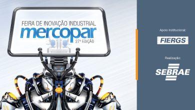 Foto de Mercopar reúne empresas de diversos setores industriais
