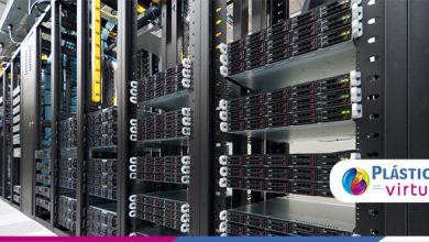 Foto de Aviso: O Portal Plástico Virtual migrará de servidor