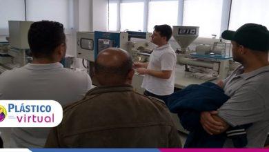 Foto de Alunos da Escola LF realizam visitas técnicas em grandes empresas