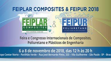 Foto de FEIPLAR COMPOSITES & FEIPUR 2018