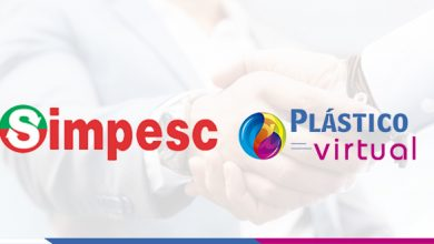 Foto de SIMPESC é o primeiro a assumir novo modelo de parceria do portal Plástico Virtual