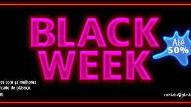Foto de Black Week do Plástico Virtual começa hoje!