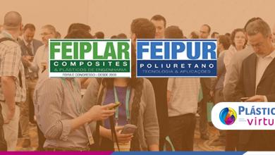 Foto de Eventos simultâneos da FEIPLAR COMPOSITES & FEIPUR 2018
