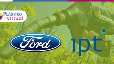 Foto de IPT e Ford estudam alternativa para o material empregado na fabricação de conectores de tanque de combustível