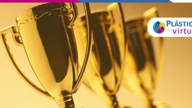 Foto de Prêmio Excelência – FEIPLAR COMPOSITES & FEIPUR 2018