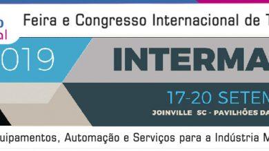 Foto de Intermach 2019 reunirá lançamentos e tecnologias inovadoras para a indústria metalmecânica