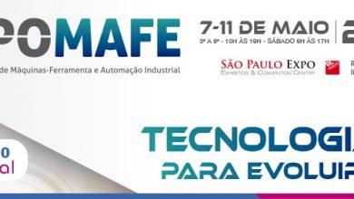 Foto de EXPOMAFE promete ser referência em inovação no setor industrial