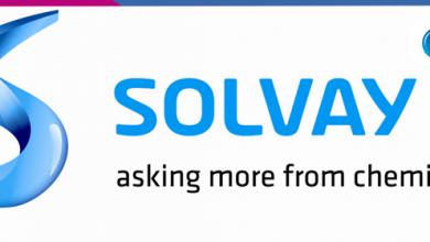 Foto de Solkane®, da Solvay, é solução para expansão de espumas de poliuretano
