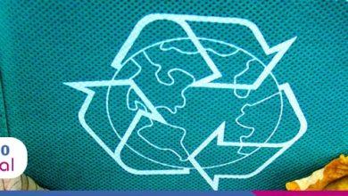 Foto de Copo 100% biodegradável