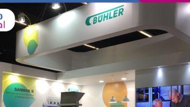 Foto de Participação da Bühler no Waste Expo Brasil foi positiva