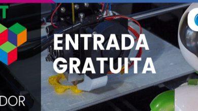 Foto de Salvador recebe o PlastCoLab nesta quinta-feira (24/01)