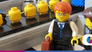 Foto de Até 2030 o famoso brinquedo Lego terá origem sustentável