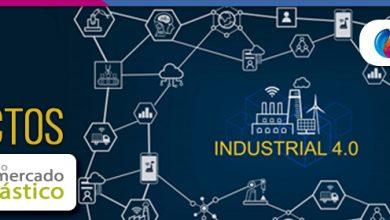Foto de Impactos da Indústria 4.0 no setor de transformação de plástico