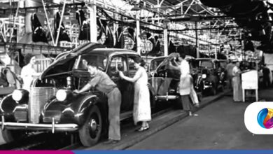 Foto de Revolução Industrial: entenda um pouco mais