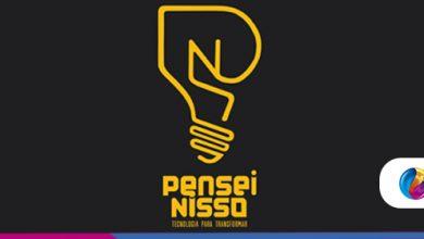 Foto de 'Pensei Nisso Ltda' apresenta produtos sobre desenvolvimento comercial na Plástico Brasil