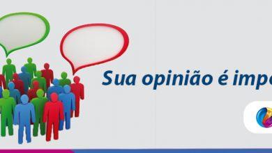 Foto de Plástico Virtual quer saber sua opinião sobre o mercado do Plástico