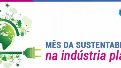 Foto de Sustentabilidade na indústria plástica: ações e boas práticas que fazem a diferença