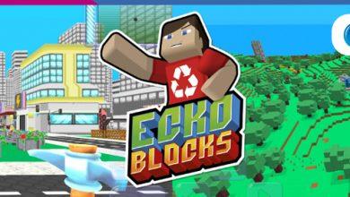 Foto de Lançamento de game Eckoblocks é investimento da PICPlast para a educação