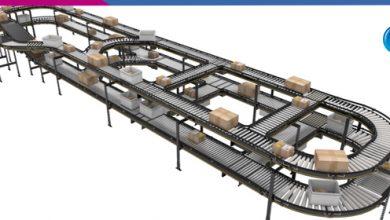 Foto de Nova linha de Transportadores Modulares Inteligente é lançada pela Interroll