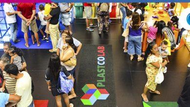 Foto de Brasília recebe o PlastCoLab, projeto itinerante de inovação plástica