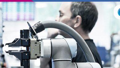 Foto de Robôs colaborativos têm ganhando mais espaço na indústria devido a mão de obra defasada
