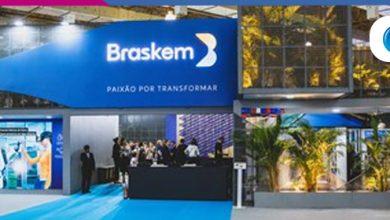 Foto de Braskem produtora mundial de biopolímeros renova parceria com a startup francesa