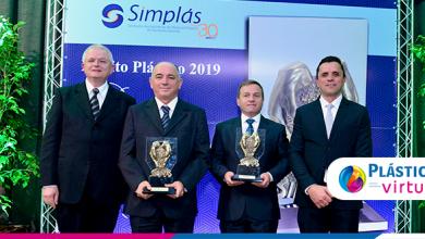 Foto de Empresários são homenageados em 11ª edição do Mérito Plástico Pietro Zanella