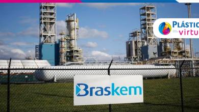 Foto de Braskem e Colormaq lançam primeiro eletrodoméstico brasileiro produzido a partir de resina pós-consumo