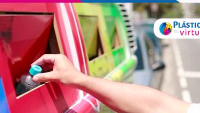 Foto de Entidade junto com rede de supermercados lança projeto de reciclagem do isopor
