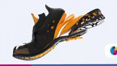 Foto de Calçado de segurança com bico de plástico? Agora é realidade!