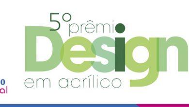 Foto de 5ª edição do Prêmio Design em Acrílico com inscrições aberta