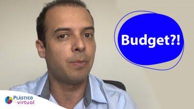 Foto de Você sabe o que é budget?