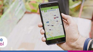 Foto de Aplicativo auxilia a encontrar catadores para recolher materiais recicláveis