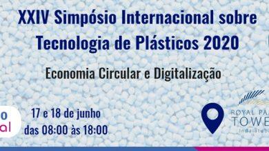 Foto de 24ª edição do Simpósio de Tecnologias de Plásticos traz Economia Circular como tema principal